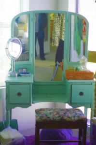cdc vanity