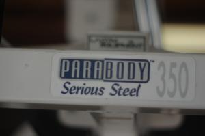 Parabody 350